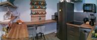 Montaje y decoración de cocina