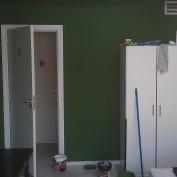 Pintura de paredes